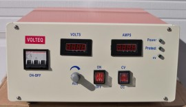 High Current Rectifier for Electroplating Electrolysis HY051000EX 5V 1000A