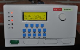 Programmable DC Power Supply HY30005EP 0-300V 0-5A Electrophoresis