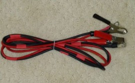 Output leads / test leads for Switching DC Power Supplies with output 900W or more